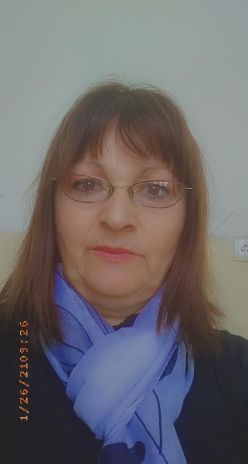 Мира Митровић
