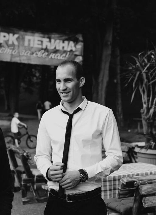 Драган Исић