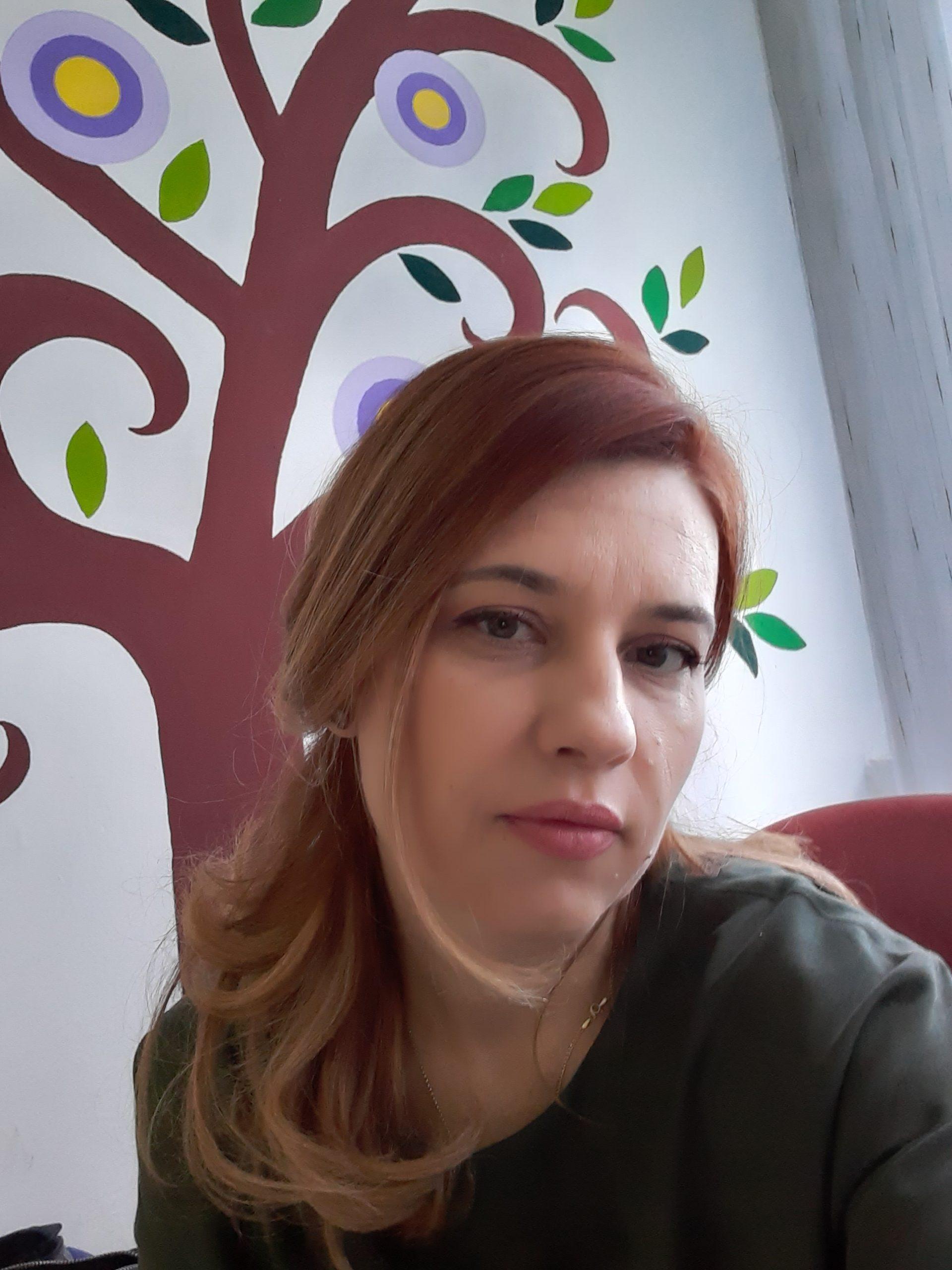 Марија Павловић Радосављевић