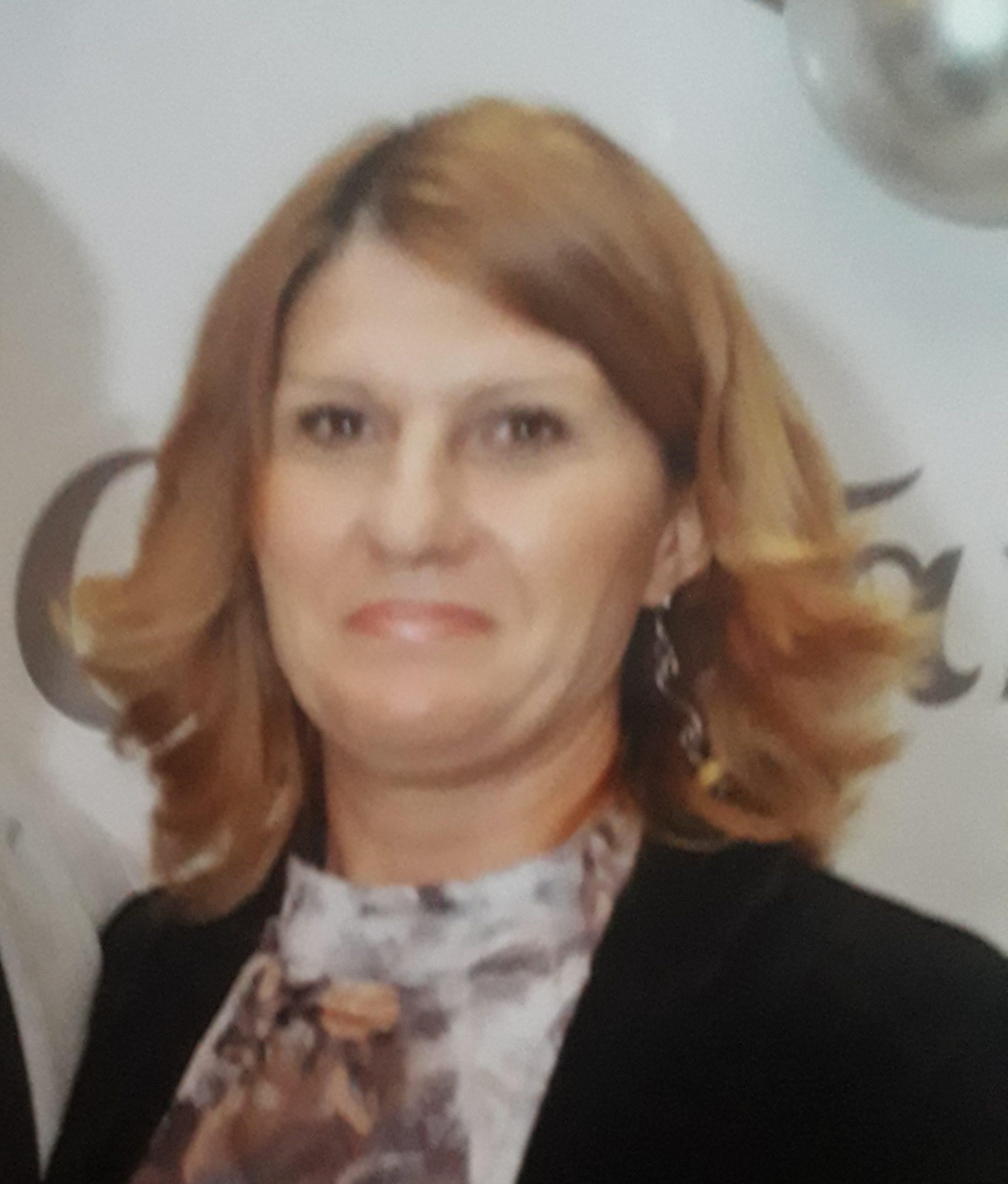Дубравка Пауновић