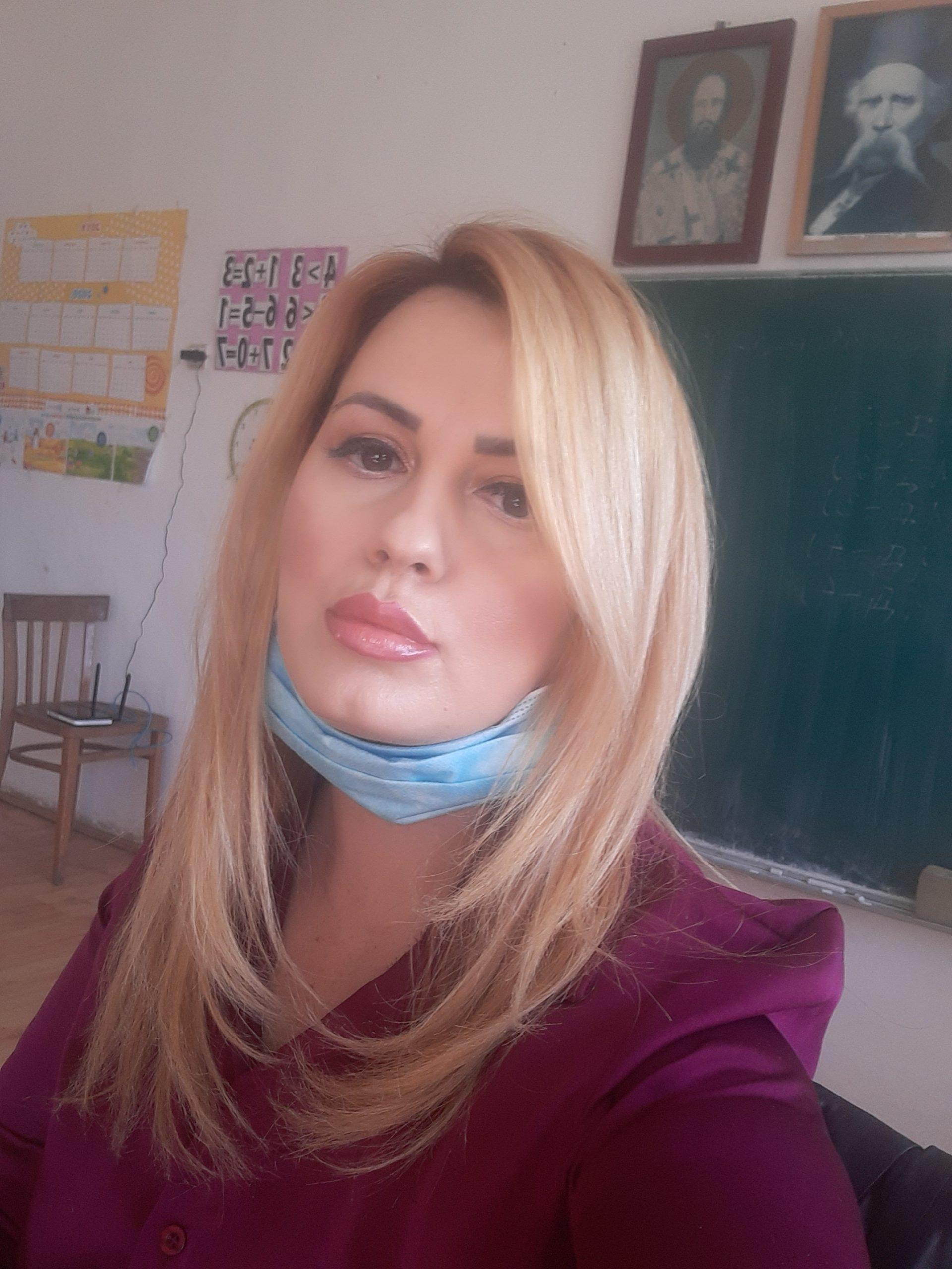 Слађана Макевић