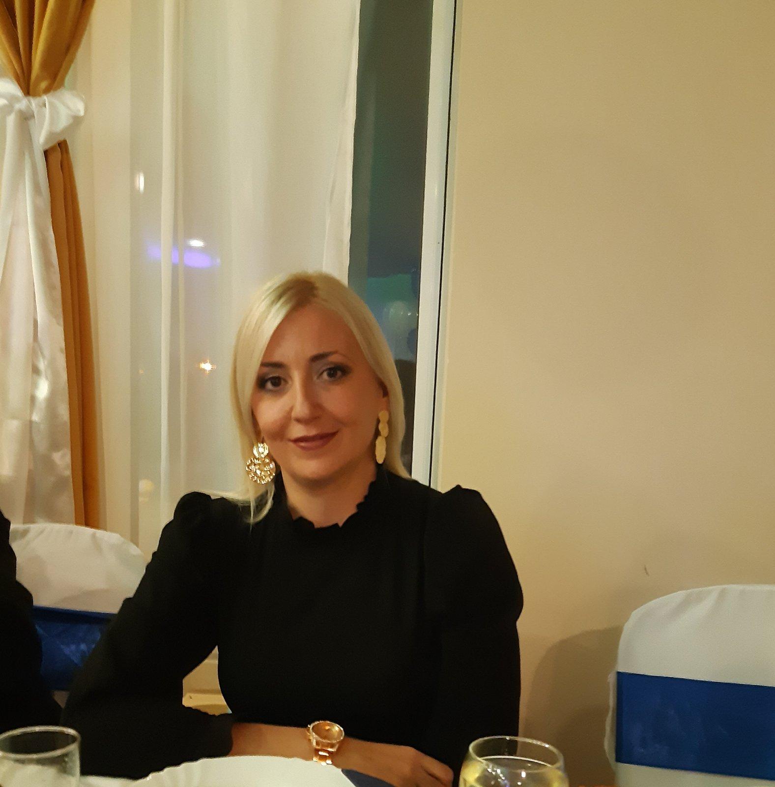 Сузана Мијаиловић