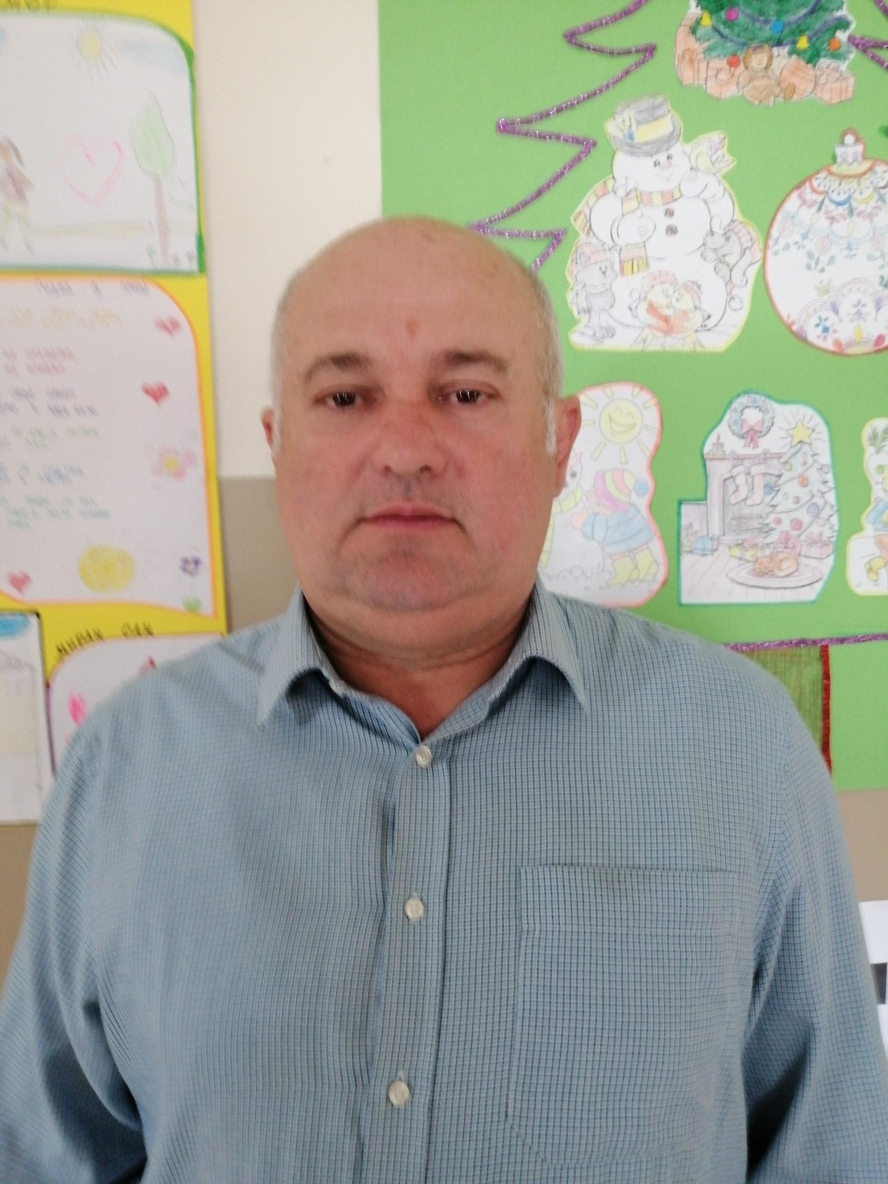 Павле Алексић