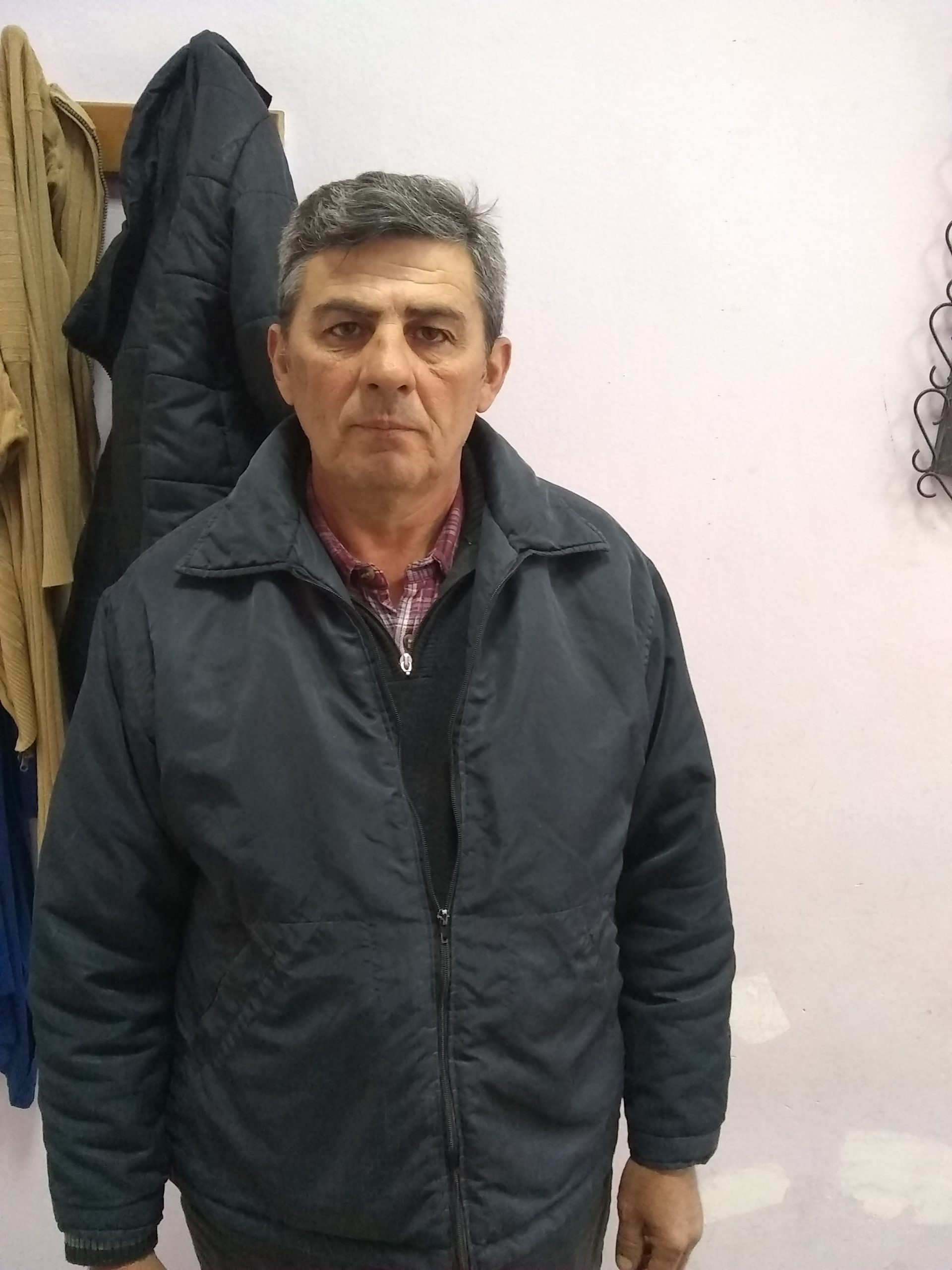 Драган Глигорић