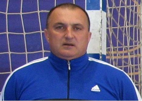 Милан Михаиловић