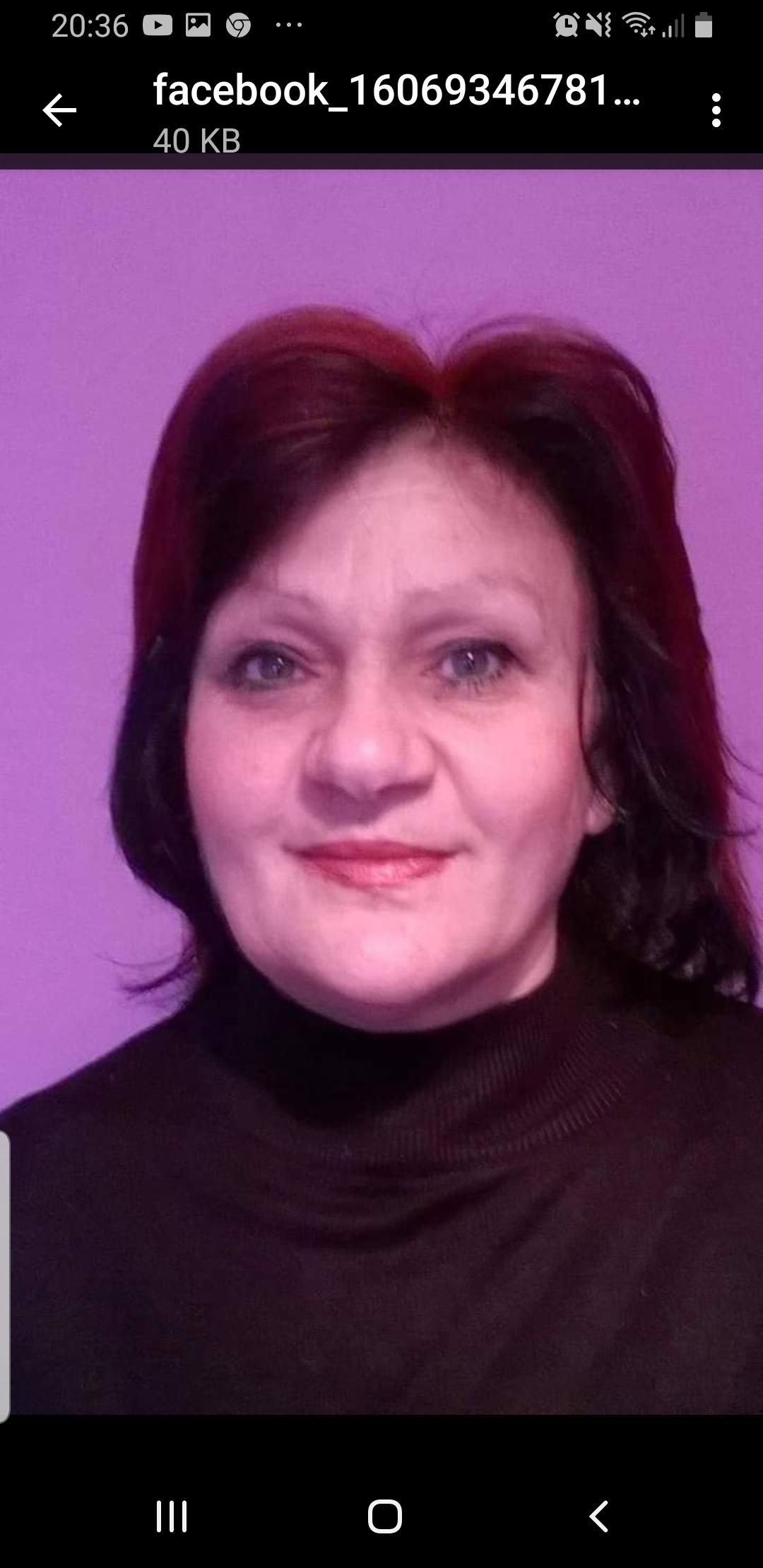 Златана Петровић
